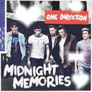 one direction midnigth memories