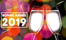 Bonne année 2019
