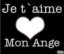 Mon Ange (L)