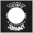 thérapie Jojo