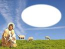 Jésus le bon berger