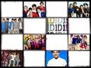 Fait toi un montage avec les One Direction ! ! !
