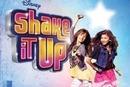 Na Parket-Shake It Up