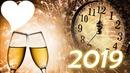 Feliz año 2019 nuevo