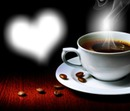 der Kaffee ist fertig
