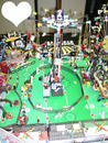 SHANE'S LEGO RIDES
