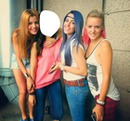 foto con Sweet california