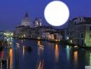 *Clair de lune a Venise*