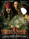 affiche pirate des caraibes