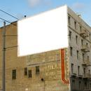 affiche immeuble 1