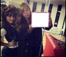 Tablet Carol Belmonte e Larissa Manoela