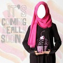hijab koran style