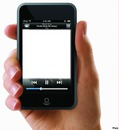 Ipod Touch Musique