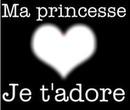 princesse jtm