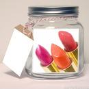 Lipstick Jar