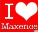 I love maxence