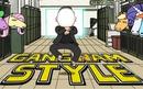 gannam style