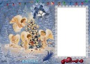merry xmas in heaven
