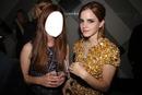 Emma Watson+ twoja twarz