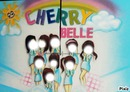 Cherrybelle Cartoon