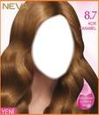 Açık Karamel Saç