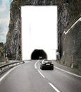 Tunnel bizarre