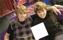 Zack e Cody : Todos a bordo Disney Channel