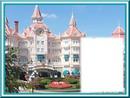 hotel mickey