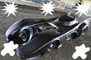 THE BATMAN - Bat Movel - 03 - Replica