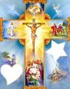 croix jesus
