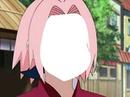 sakura naruto