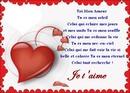 poéme d'amour