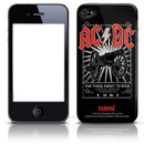 IPhone AC DC