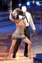 Cétina danse
