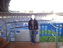 real madrid santiago