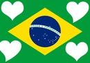 collaje de brasil