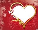 Cadeau coeur