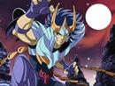 les chevalier du zodiaque