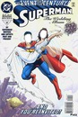 le mariage de superman