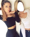 Ariana and you