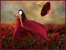 lutina ros ombrelle