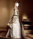 une mariée :)