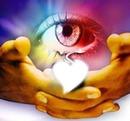 l'oeil sur le coeur