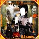 Joyeuse Halloween a Tous