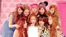 SNSD (Girl's Generation)