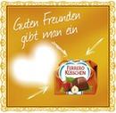 Ferrero Küsschen-Freunde