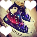 Chaussure galaxy swag