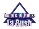 la bush temple of house