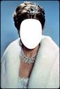 Лицо-женщина