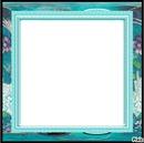 carré bleuvert
